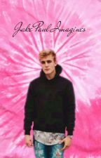 Jake Paul Imagines✨🔥 by vintagextragedy