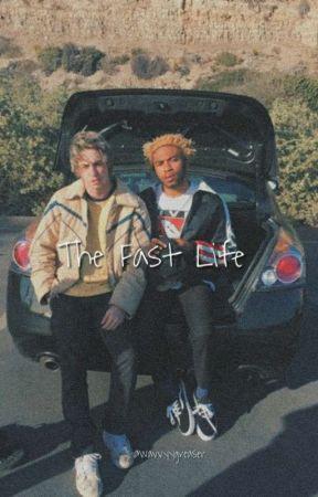 The Fast Life🖤 by littmanii