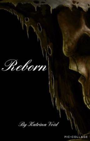 Reborn (Harry Potter) - Chapter 1 - Wattpad