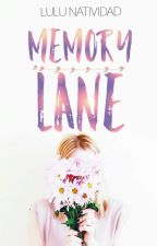 Memory Lane #Wattys2017 by Luluntvdd