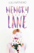 Memory Lane #Wattys2017 by LuluNatividad