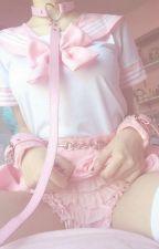 Daddys Girl +18   ||  BTS by daddysbangtan