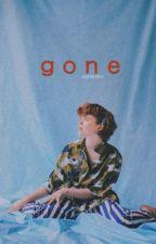 GONE || Sophia Lillis by -eightiesflick