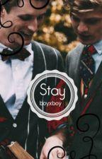 Stay (boyxboy) by thescene
