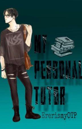 Personal Tutor by ErerismyOTP