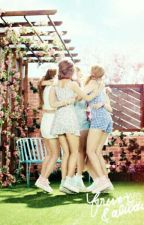 APINK TEXTING by taeneeded