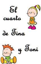 El cuarto de Tina y Toni by CarmenFMat
