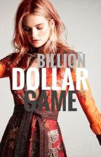 Billion Dollar Love  by mysteriousearth