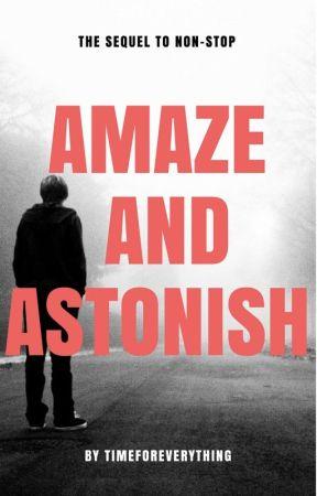 Amaze and Astonish || Lin-Manuel Miranda by TimeForEverything