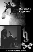 She Ain't a Princess (Brantley Gilbert) by CyleeLynn