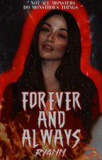 Forever And Always ✘ Individual Fandom Roleplay by writingparadise-