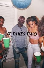 It Takes Two | Lil Yachty by gingerbreadcookiezz