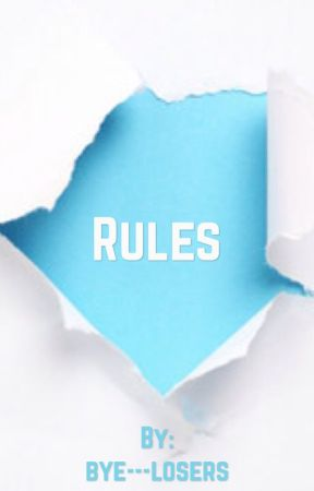 Rules by bye---losers