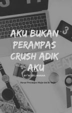 Aku Bukan Perampas Crush Adik Aku by novelawawa