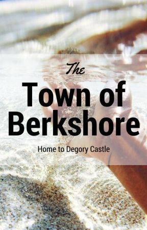 The Town of Berkshore by Turpentine_Tries