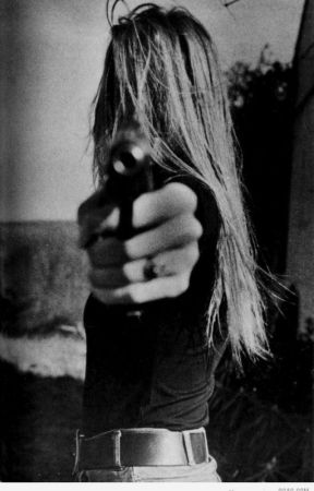 Assassin by nadiawisley