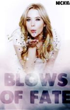 Blows Of Fate (Harry Styles/Liam Payne Fanfic) •COMPLETED• by Nickiea