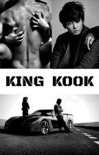 King Kook by Psycho1622