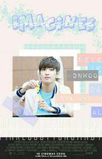 ❝ Imagine | Wonwoo ❞ by felixchuu