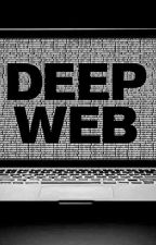 °The Deep web° by DavidMartinez666