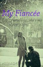 A Justemi Love Story - My Fiancée. by Lolli1625