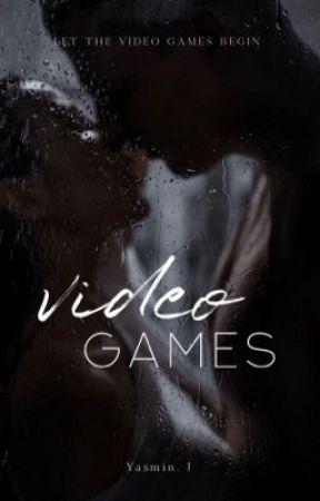 Video Games♜lrh   by FictionalAsht0n