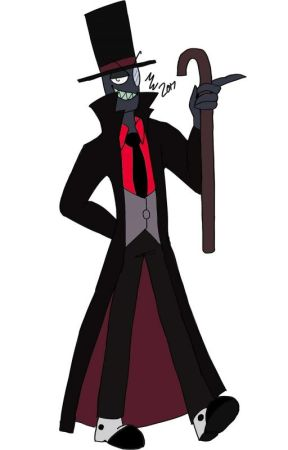black hat x reader (lemon) by mask_the_dragon