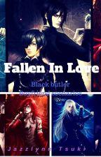 Fallen In Love *Black Butler Boyfriend scenarios* by TsukiLord