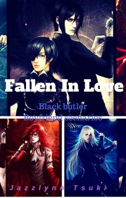 Black Butler Preference (and maybe Imagines) - Ember_Crevanxxx - Wattpad