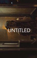 UNTITLED  by boodangerous