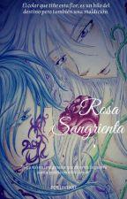 Rosa Sangrienta by LeviVangeriumJager