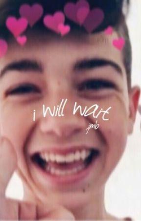 i will wait ; jmb by emxlythxmas