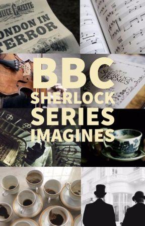 Sherlock Series Imagines by poetscornerx