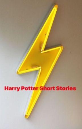 Harry Potter Short Stories by zabinis_ukulele