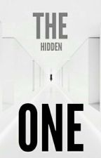 THE HIDDEN ONE by Librariant