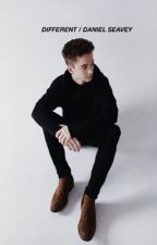 different // daniel seavey by reallyavery