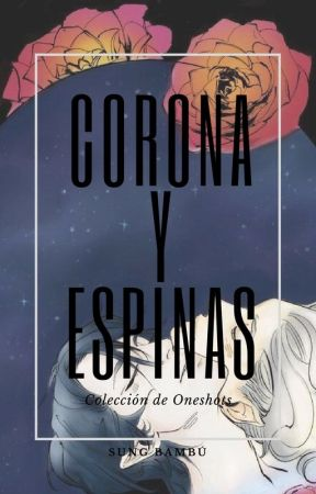 Corona y espinas [Mark x Kieran] by SungBambu