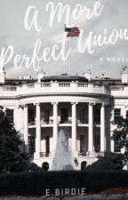 Madam President by blabbybiblio