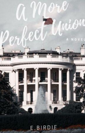 Madam President by EllieBirdie
