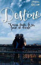 Destino by AdrianaRdzMtz