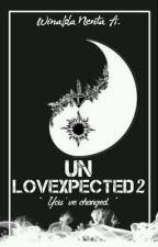 Unlovexpected 2 by Aldaneza