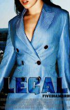Legal » camren by fivediamonds