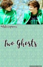 🔹Two Ghosts🔹¡!larry stylinson!¡ by itslarrymour