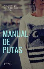 Manual de putas by annly_2
