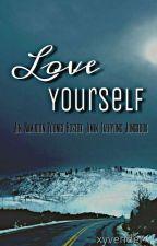 [HOLD] M E M O R I E S (기억): Love Yourself +bts by -xyvender