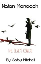 Natan Manoach: The Devil's Context by -_John_Sir_Issac_-
