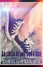 La chica de los Converse by D4nn4D142