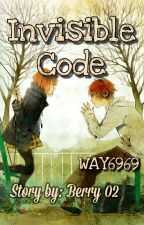 Invisible Code by WAY6969
