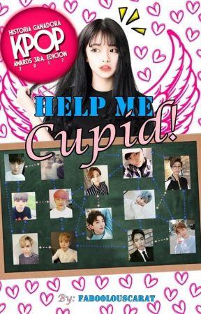 Cupid help