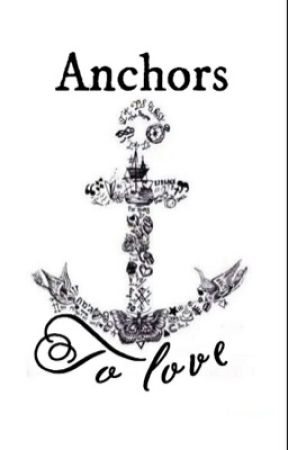 Anchors To Love ⚓️ Larry Stylinson | wattys2017 by Sweatypaws_